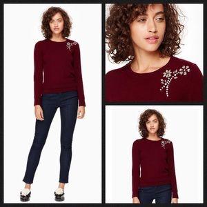 🆕 Kate Spade Sweater S
